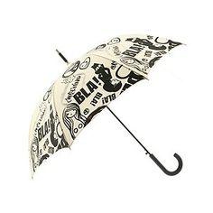 Moschino Umbrella