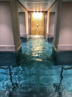 your dream house Floor Murals, Wall Mural, Floor Wallpaper, Luxury Homes Dream Houses, Dream Pools, Dream House Exterior, Futuristic Architecture, Cool Pools, Spas