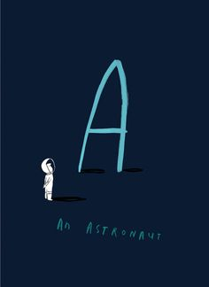 Once Upon an Alphabet: Oliver Jeffers's Imaginative Illustrated Stories for the Letters | Brain Pickings