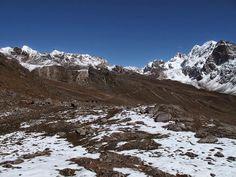 Snowman Trek Bhutan (25 of the Best Hiking in the World).