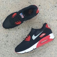 #Nike Air Max 90  Size 39-44 Price IDR350.000  Order : http://ift.tt/1LHdXsS BBM :58600791  #Onlineshop #ootd #sneakerhead #instadaily #instanusantara #sepatu #jualan #welcomereseller #trustedolshop #indonesia #fashionista #lifestyle #shopping #shoutout #sale #selfie #1 #style #swag #supplier #firsthand #asian #indonesia #jakarta #bandung #surabaya #jogja #bali