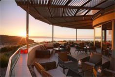 Sunset Lounge Bar - Jumeirah Port de Soller