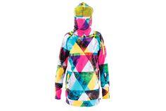 Snowboard Jacket/ Kurtka snowboardowa