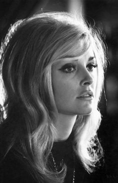 LAST LOOKS With Myke The Makeupguy: Beauty Icon Of The Week: Sharon Tate; 2011