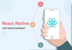 Get a Free quote from Riziliant technologies; Our React Native App Development Services have helped clients reach their business objectives on both Android and iOS platforms Mobile App Development Companies, Mobile Application Development, React Native, Ad Design, Ios App, Android Apps, Service Design, Nativity, Mobile Applications