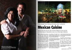 A look at the history of Mexican Cuisine! Recipes that date from the time of General Ramon Corona and the fall of the Emperor Maximilian come to Los Cabos! Fishing Tournaments, Blue Marlin, Offshore Fishing, Baja California, Emperor, Restaurant, Magazine, History, Fall