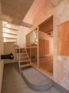coo planning: house in asahiku, osaka - designboom | architecture & design magazine