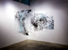 oculablog:Suzann Victor - Imprint at STPI, Singapore