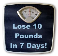 First Time Mom and Losing It: Dr Oz 2 Week Rapid Weight-Loss Plan - Week 1 Review