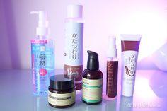 Actual skincare routine |Fev Mars 015|