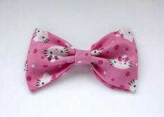 Hello Kitty bowtie