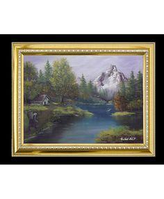 DOĞA MANZARA Painting, Art, Art Background, Painting Art, Kunst, Gcse Art, Paintings, Painted Canvas, Art Education Resources