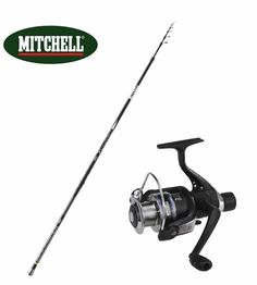 Kit Mitchell Tanager Bolognese Mitchell 5 mt Mulinello 10000