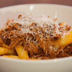 Try this Pressure Cooked Bolognese recipe by Chef Justine Schofield . This recipe is from the show Everyday Gourmet.