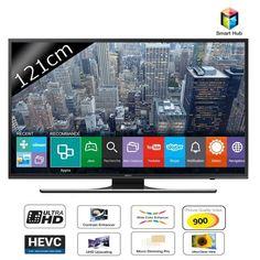 659.99 € ❤ #SAMSUNG UE48JU6400 Smart #TV LED UHD 4K 121cm ➡ https://ad.zanox.com/ppc/?28290640C84663587&ulp=[[http://www.cdiscount.com/high-tech/televiseurs/samsung-ue48ju6400-smart-tv-led-uhd-4k-121cm/f-106261306-samue48ju6400.html?refer=zanoxpb&cid=affil&cm_mmc=zanoxpb-_-userid]]