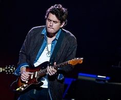 Looks like John Mayer will be joining The Rolling Stones on stage this week! The Stones have a huge tour planned, stay tuned for some other big guests.
