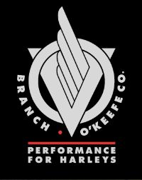 Branch O'Keefe - Performance for Harleys