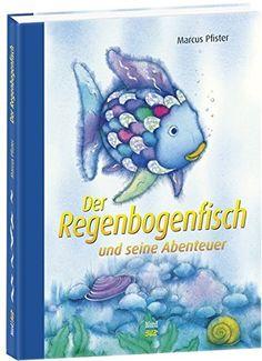 Der Regenbogenfisch und seine Abenteuer von Marcus Pfister https://www.amazon.de/dp/331410250X/ref=cm_sw_r_pi_dp_x_f4hbzbVCZPGDQ