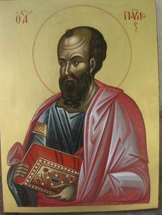 Byzantine Icons, Byzantine Art, Orthodox Icons, Saints, Contemporary, My Favorite Things, Inspiration, Fresco, Biblical Inspiration