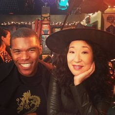 Grey's Anatomy Cast Shows Off Halloween Costumes on Set! (PHOTOS ...