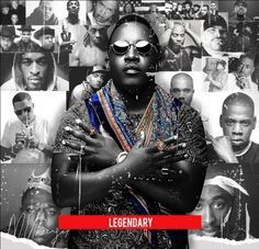 Meet The #Chairman By M.I Abaga Prod. E-Kelly