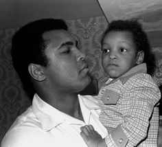 Muhammad Ali's Son Detained at Airport | Time.com