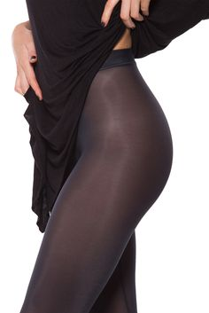 Sheer Leggings (WW $40AUD / US $35USD) by Black Milk Clothing