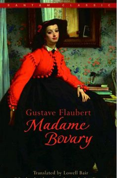 Madame Bovary (Bantam Classics) (New York Public Library Collector's Edition) by Gustave Flaubert 100 Books To Read, Books To Read Before You Die, I Love Books, Great Books, My Books, Reading Books, Albert Camus, Classic Literature, Classic Books