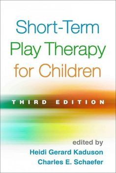 Illustrated with rich case examples, this widely used practitioner resource and text presents a range of play approaches that facilitate healing in a shorter time frame. Leading play therapists from d