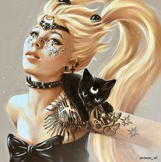 Moon Princess, Princess Zelda, Sailor Moon Character, Princess Serenity, My Drawings, Chibi, Disney Characters, Fictional Characters, Gothic