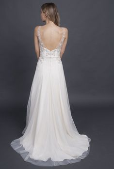 Florence dress by Marina Semone