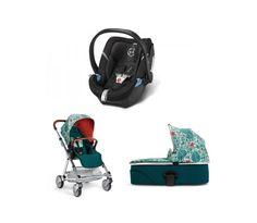 Si estáis esperando un bebé os vendrán bien estos consejos para elegir la silla de paseo más apropiada, ¿qué otros consejos añadirías?