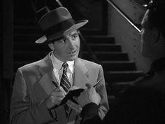 The Naked City (1948) Film Noir