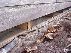New How to Replace Sill Plate In Basement