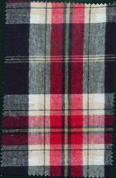 Fabrics: Flannel