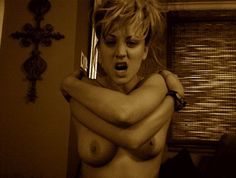 (PG) Kaley Cuoco Leaked Nudes