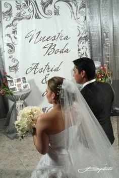 Faria Events planners y Juan Carlos Baptista Fotografia Digital