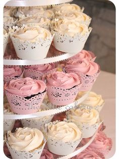 Adorable Cupcake holders