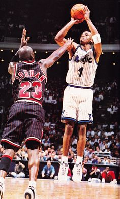 Penny Rises Above Mike, '96.