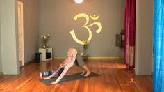 103. Hatha Yoga - Apertura Espalda   Ciudad Yoga · Clases y Videos de Yoga