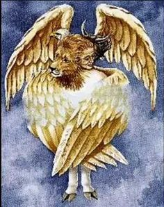 it really appears that the four living creatures from Ezekiel 1 and 10 and the four living creatures from Isaiah 6 and Revelation 4 are two totally different sets of four angelic beings - Cherubim and Seraphim Angel Hierarchy, Types Of Angels, Seraph Angel, Sphinx, Prophetic Art, Religion, Angels And Demons, Real Angels, Angel Art