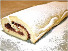 Boil Me: Torta de Côco com Recheio de Chocolate