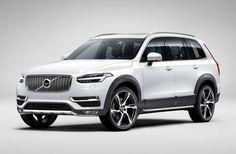 Volvo XC90 2015 chuzo!! Lo quiero hibrido enchufable. 56700euros.