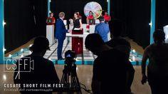 'La caja de tu vida', de David F Vega, es finalista del Cesate Short Film Fest, certamen que se celebra en la localidad milanesa de Cesate. Del 30 de septiembre al 28 de octubre. ¡Felicidades! #Digital104FilmDistribution