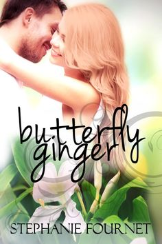 Butterfly Ginger by Stephanie Fournet | Cover Reveal | Giveaway | Miss Riki