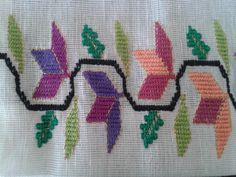 embroidery (hesap işi)