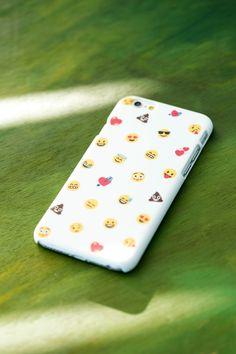 이모지나라 아이폰6/6S 이모티콘케이스