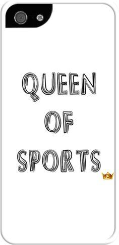 Ece Vahapoğlu - Queen Of Sports - Kendin Tasarla - İphone 55S Kılıfları