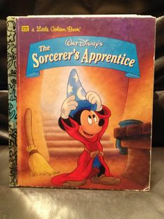 The Sorcerer's Apprentice (Walt Disney's)