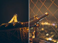 our europe travels: paris » Vancouver Wedding Photographer Mikaela Ruth